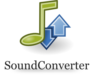 SoundConverter